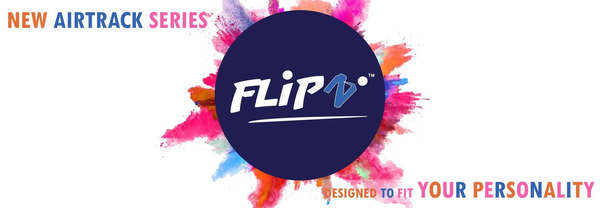 FlipZ round logo_gymplay_paw