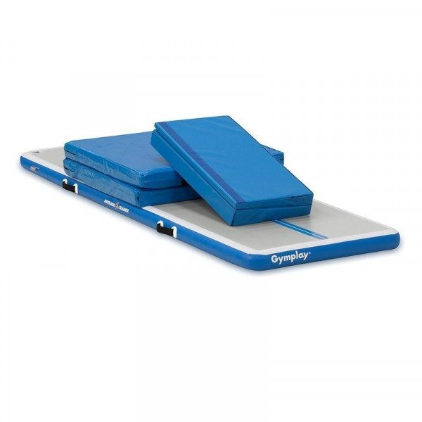H10 Airtrack Trainer Blue Edition