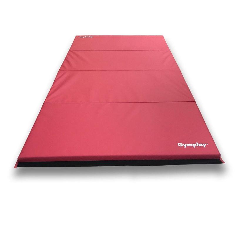 Gymplay foldemåtte til gymnastiktræning