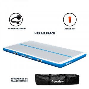 Gymplay H15 Airtrack