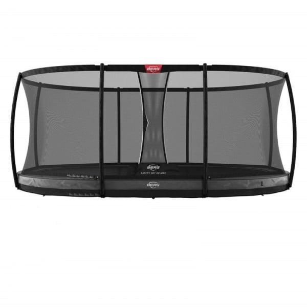 BERG Grand Elite InGround trampoliner
