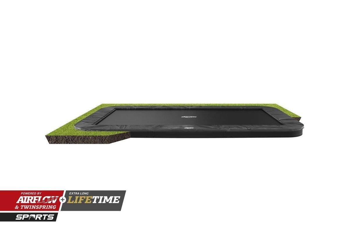 BERG Ultim Elite FlatGround SPORTS