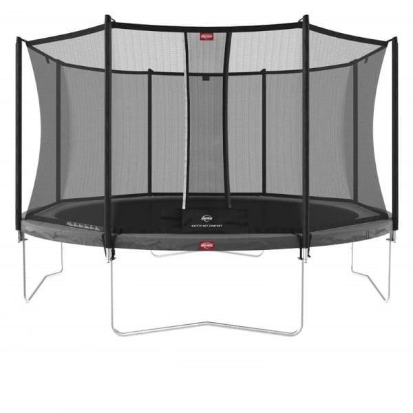 berg favorit - en billig trampolin til haven i høj kvalitet