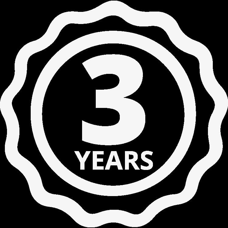 3YEARS