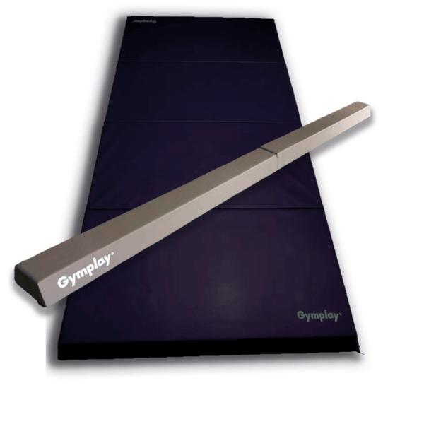 Folding Mat - Premium - Sapphire Blue