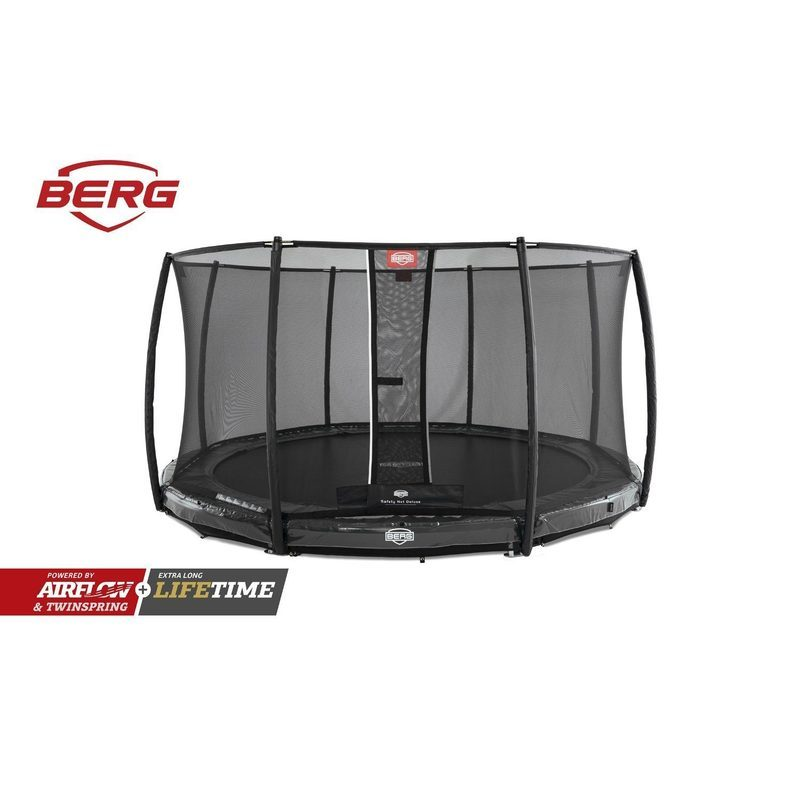 BERG Elite InGround