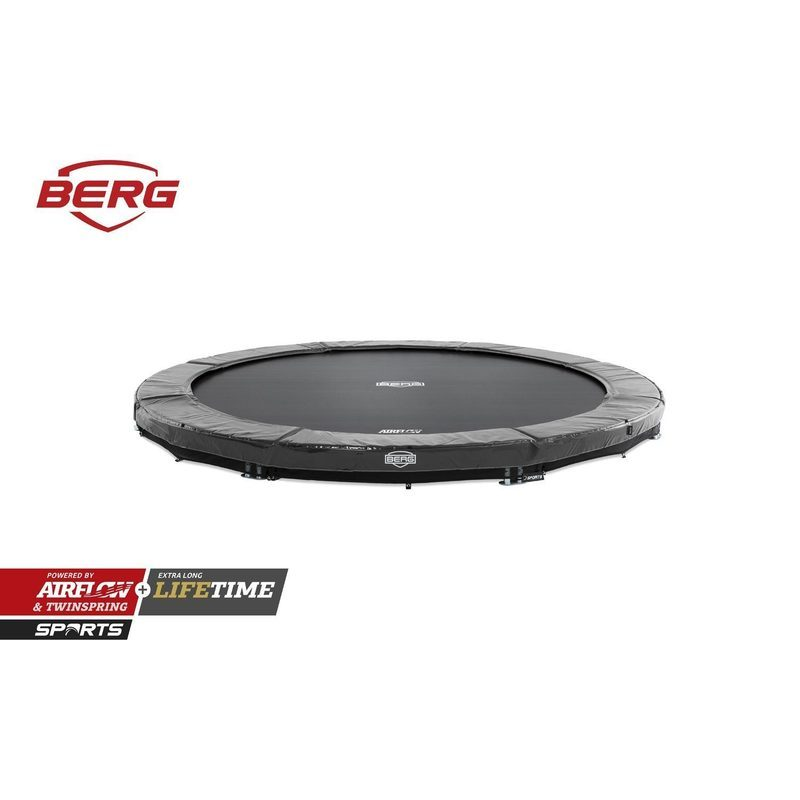 BERG Elite InGround SPORTS