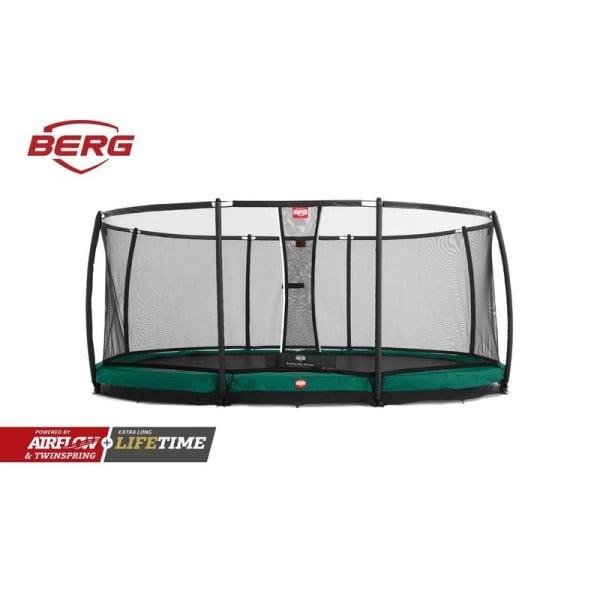 BERG Grand Champion InGround