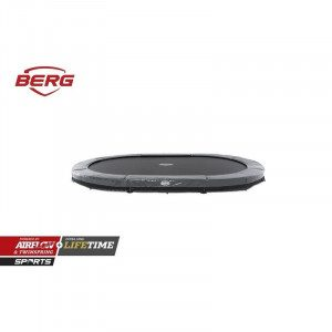 BERG Grand Elite InGround SPORTS