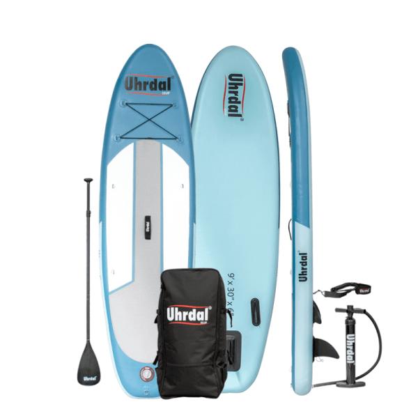 Junior standup paddleboard til børn