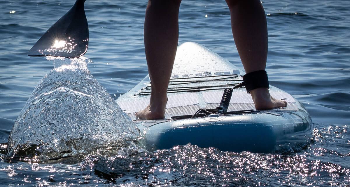 Standup Paddleboard fra Uhrdal