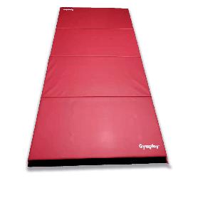Folding Mat - en god gymnastikmåtte til gymnastik træning og lignende
