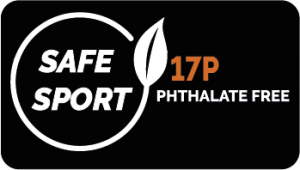 Safe Sports - P17 Phthalate free