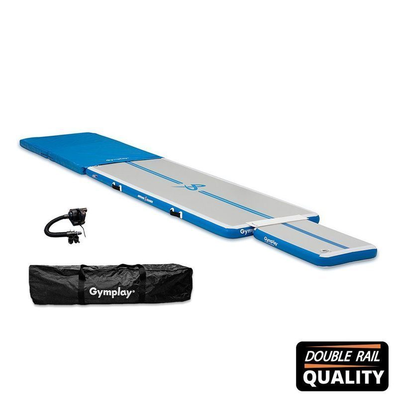 Gymplay H10 Airtrack Kit II